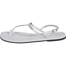 havaianas You Riviera Chaussures Femme, ice grey